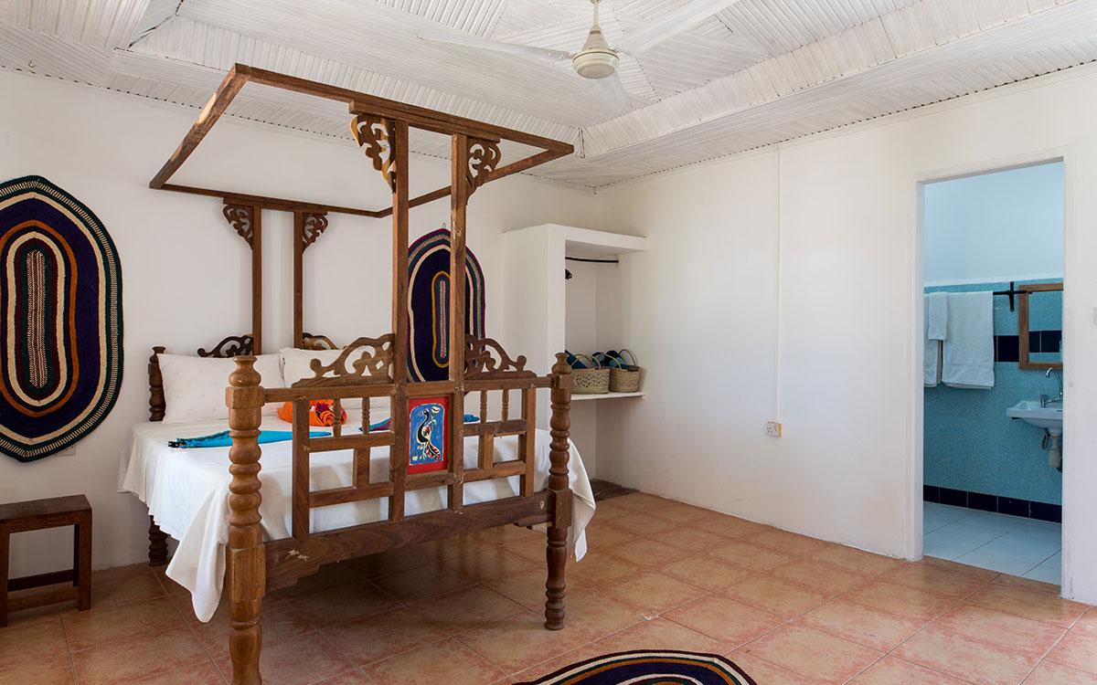 Room at Driftwood Beach Lodge