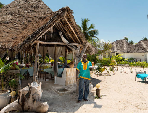 Learn Swahili words for an even better Zanzibar experience