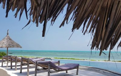 Driftwood Beach Lodge is not your typical Zanzibar Beach Resort