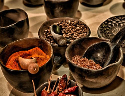 Use all your senses to experience a Zanzibar spice tour