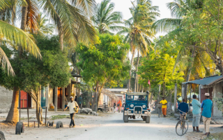 Zanzibar Transport