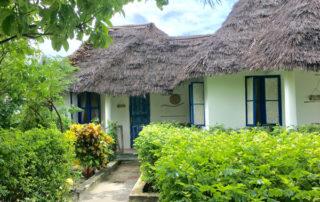 Zanzibar Accommodation